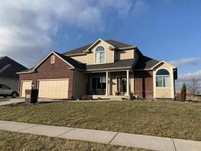 8609 Greyhawk Drive, Fort Wayne, IN 46835 - MLS#: 202002129