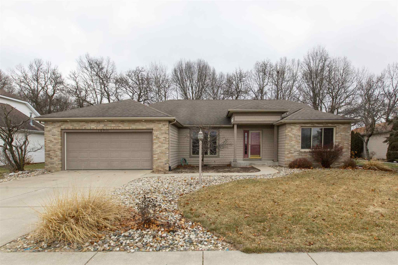 10911 Golden Pheasant, Osceola, IN 46561 - #: 202002135