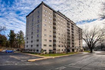 600 S Cullen, Evansville, IN 47715 - #: 202002138