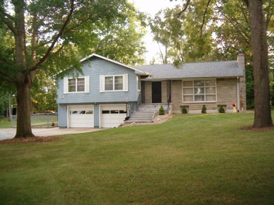 101 Shady Lane, Wabash, IN 46992 - #: 202002156