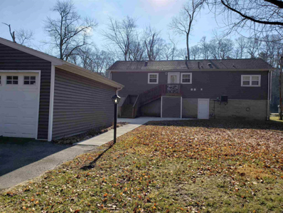 1130 N Diamond Point, Monticello, IN 47960 - #: 202002245