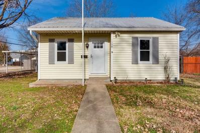 1550 Herndon, Evansville, IN 47711 - #: 202002302