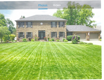 15537 Bennington, Granger, IN 46530 - #: 202002322
