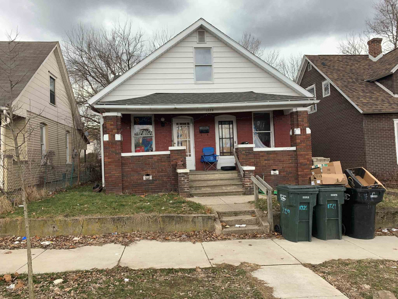 1729 S Scott, South Bend, IN 46613 - #: 202002332