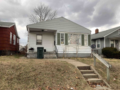 2109 Kendall, South Bend, IN 46613 - #: 202002333