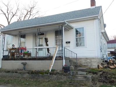 401 S Mill, Salem, IN 47167 - #: 202002337