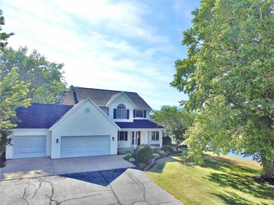 1311 Dogwood, Rochester, IN 46975 - #: 202002402