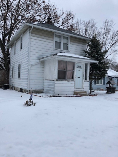 1925 E Bowman, South Bend, IN 46613 - #: 202002491