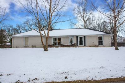 58199 Oxbow Dr., Elkhart, IN 46516 - #: 202002502