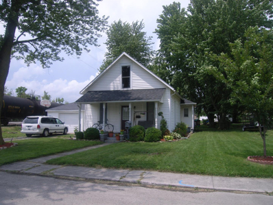716 Marshall, Decatur, IN 46733 - #: 202002506