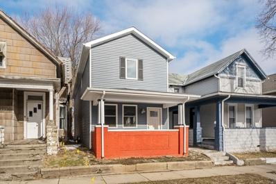 528 Lavina, Fort Wayne, IN 46802 - #: 202002532