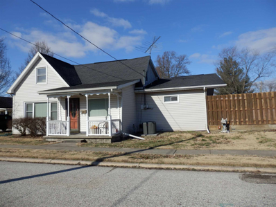 711 Lehigh, Mitchell, IN 47446 - #: 202002579