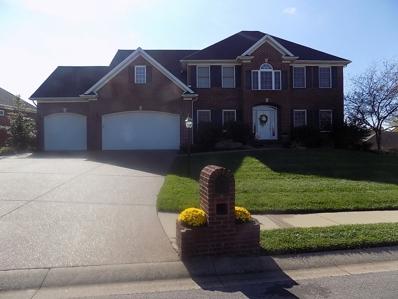 4501 Rimridge, Evansville, IN 47711 - #: 202002582