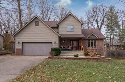 2534 S Spicewood, Bloomington, IN 47401 - #: 202002628
