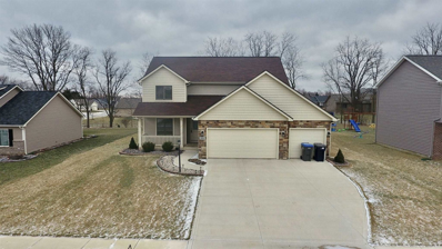 2096 Lindenwood, Warsaw, IN 46580 - #: 202002679