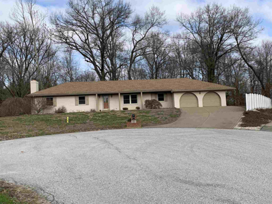 5850 Choicecut, Evansville, IN 47720 - #: 202002686
