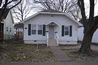 721 E Iowa, Evansville, IN 47711 - #: 202002721