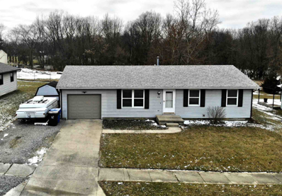 432 Arrowhead, Columbia City, IN 46725 - #: 202002765