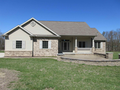 673 Bayview, Rome City, IN 46784 - #: 202002782