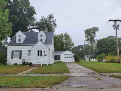 724 Concord, Elkhart, IN 46516 - #: 202002848