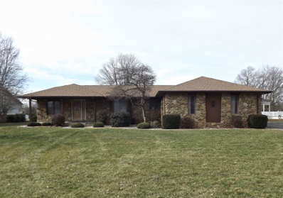 1511 Fairway, Kokomo, IN 46901 - #: 202002889
