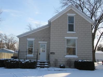 1233 Maple Row, Elkhart, IN 46514 - #: 202003015