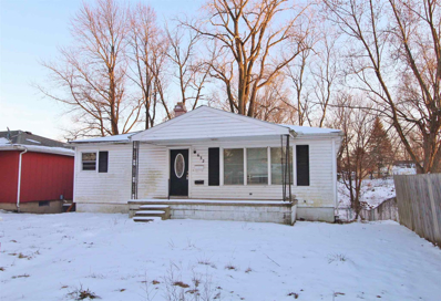 632 E Marshall, Marion, IN 46952 - #: 202003098