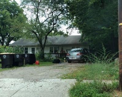 2522 Thompson, Fort Wayne, IN 46807 - #: 202003256