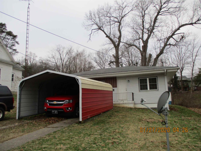553 S Washington, French Lick, IN 47432 - #: 202003258