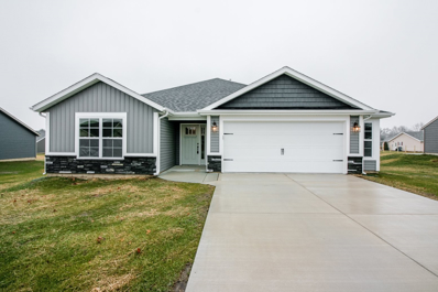306 E Quail, Oxford, IN 47971 - #: 202003291