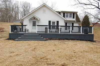1378 W State Hwy 46, Spencer, IN 47460 - #: 202003354
