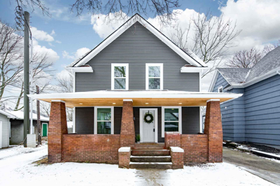 226 Hammond, South Bend, IN 46601 - #: 202003405