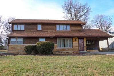 425 N Hillsdale, Bloomington, IN 47408 - #: 202003420