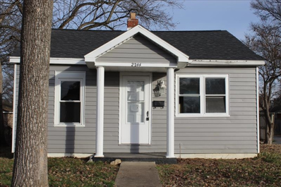 2244 Kathleen, Evansville, IN 47714 - #: 202003437