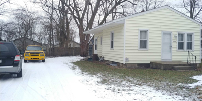 2225 Wabash, South Bend, IN 46613 - #: 202003446