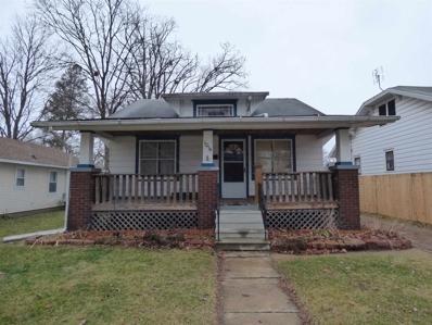 1014 Cedar, Elkhart, IN 46514 - #: 202003467