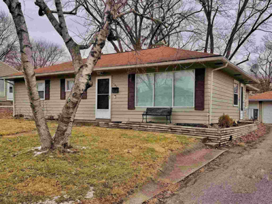 404 West Wharton, Marion, IN 46952 - #: 202003512