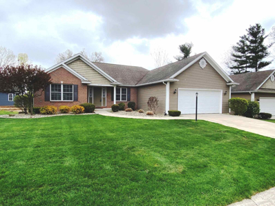18118 Stoneridge, South Bend, IN 46637 - #: 202003706