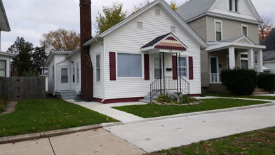 222 S Taylor, South Bend, IN 46601 - #: 202003770