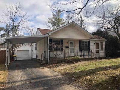 128 N Jefferson, Bloomington, IN 47408 - #: 202003799