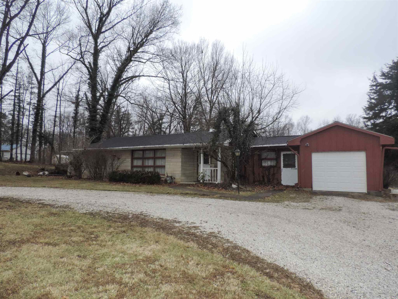 970 S Meridian, Mitchell, IN 47446 - #: 202003943