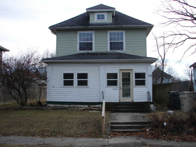 712 California, South Bend, IN 46601 - #: 202004054