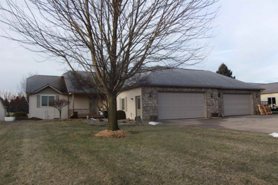 3775 W Landis, Angola, IN 46703 - #: 202004087