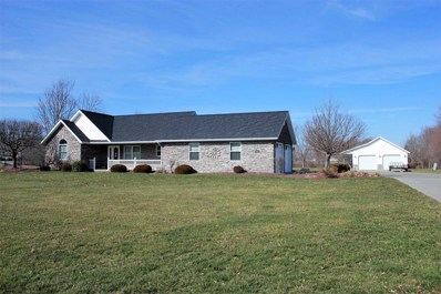 5015 W Oak Ridge, Jasper, IN 47546 - #: 202004118