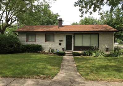 1115 E Marshall, Marion, IN 46952 - #: 202004134