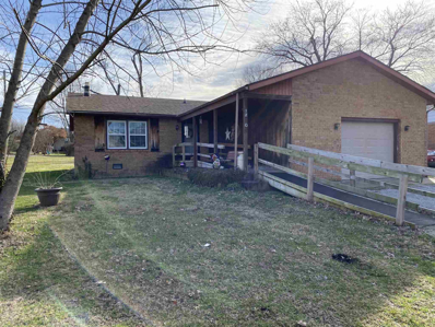 1200 S 3rd, Boonville, IN 47601 - #: 202004149