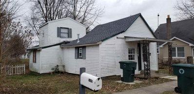 1609 W 15th, Muncie, IN 47302 - #: 202004151
