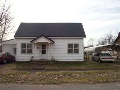 29 SW E, Linton, IN 47441 - #: 202004152