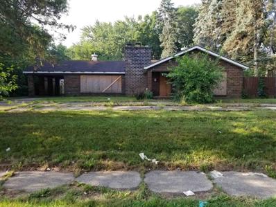1214 E Calvert, South Bend, IN 46613 - #: 202004165