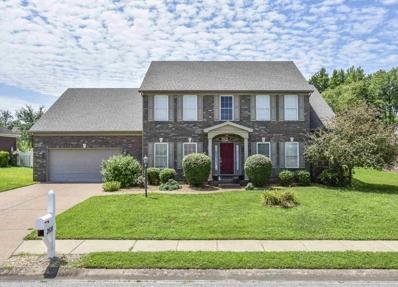 2616 Thornhill, Evansville, IN 47725 - #: 202004363